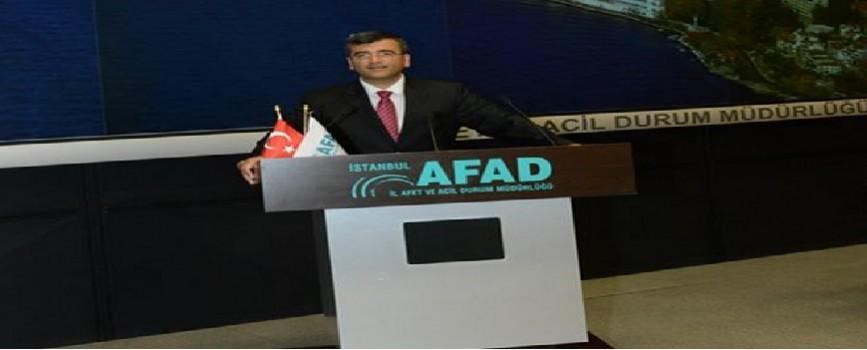 Prof. Dr. Ali Osman Oncal-afad