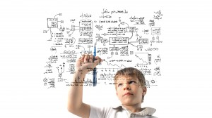 Eğitimin Trendi,Dahinin Eğitimi